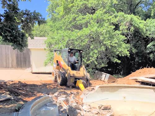 Demolition Services Dallas Grading Service Fort Worth