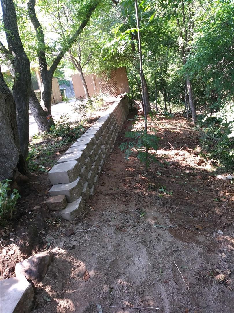 Jh Group Dallas Picture Gallery Of Our Drainage And